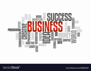Success in Business Marketing